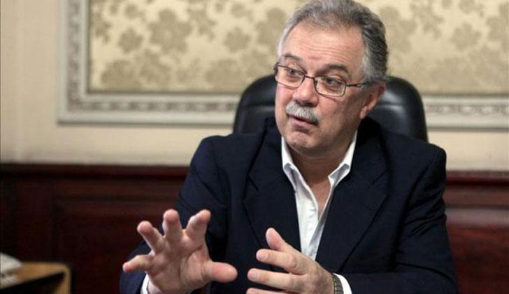 Ministro de Defensa Nacional, Jorge Menéndez, ordena investigación urgente en el Ejército.