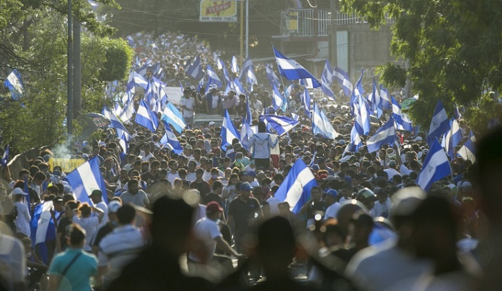 UE critica expulsión de misión de la ONU de Nicaragua