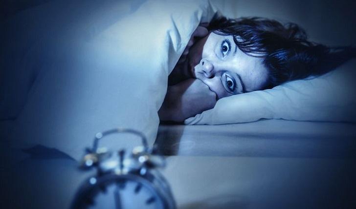 Cansancio acumulado puede causar pesadillas