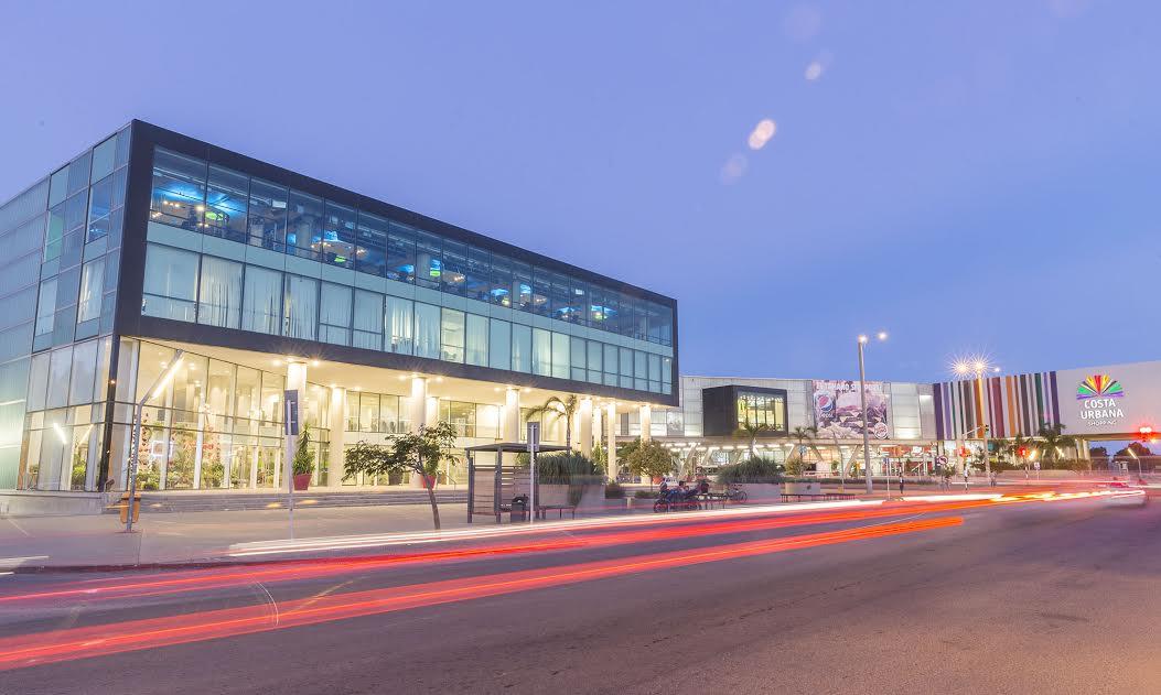 shopping Costa Urbana