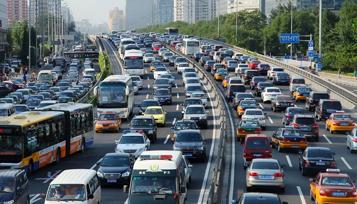 El ruido del tránsito empeora los síntomas asociados a enfermedades neurodegenerativas