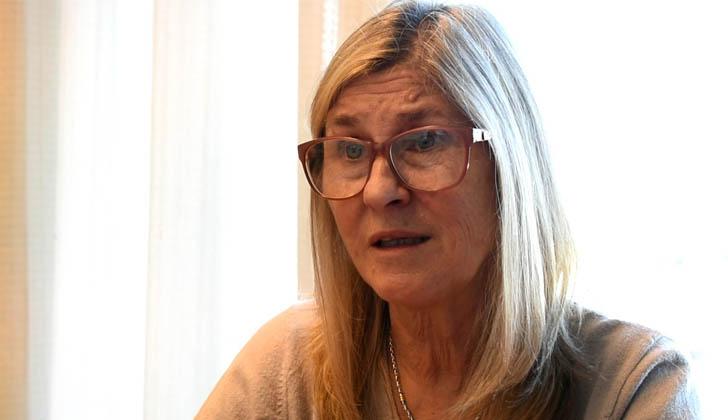 Directora Sectorial de Integración Educativa de ANEP, Ana Verocai.