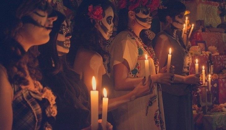 """""""Día de muertas"""", la propuesta para visibilizar los feminicidios en México"""