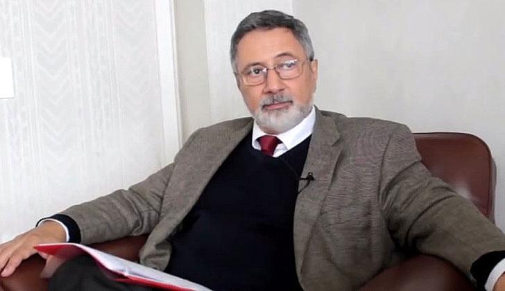 Director de Aduanas, Enrique Canon.