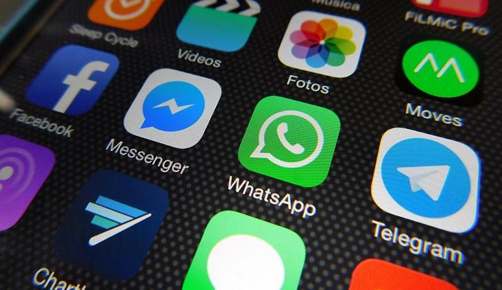 Brasil investiga campaña de noticias falsas en WhatsApp a favor de Bolsonaro