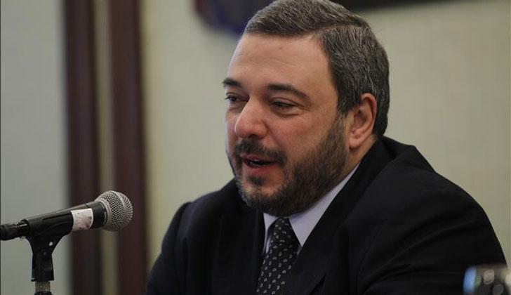Presidente del Banco Central, Mario Bergara.