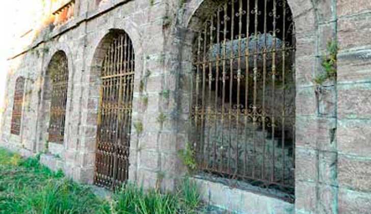 Foto: Casa abandonada / jamaz2012.