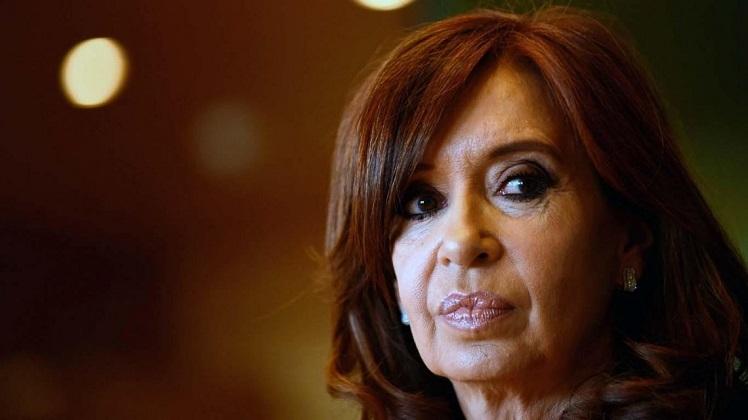Argentina: fiscal pidió confirmar el procesamiento y la orden de detención contra CFK