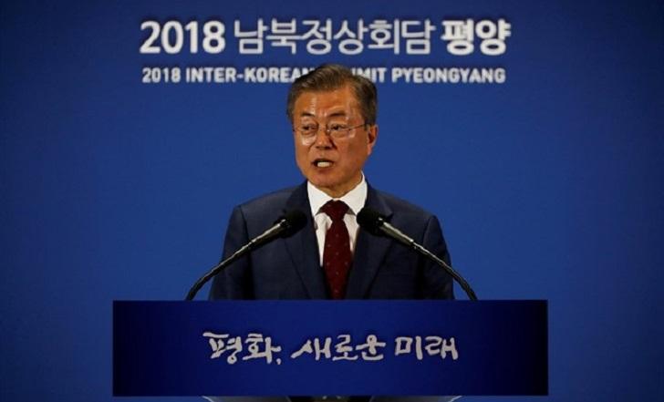 Seúl pide aliviar las sanciones contra Corea del Norte