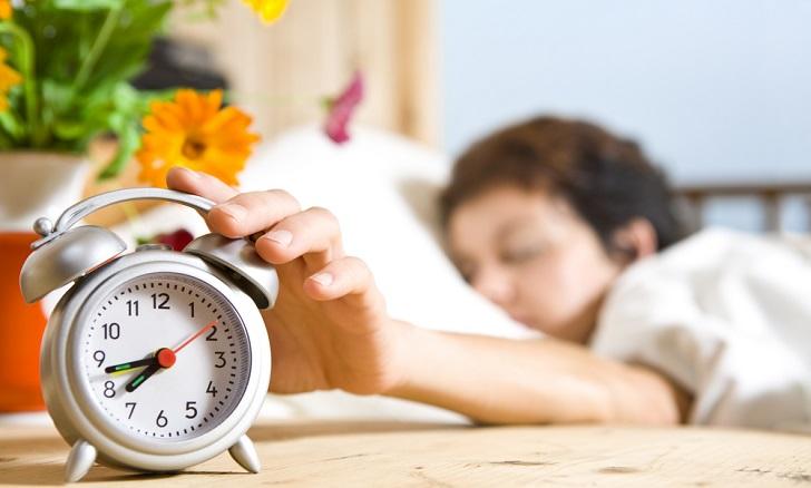 ¿Cuánto debemos dormir realmente?
