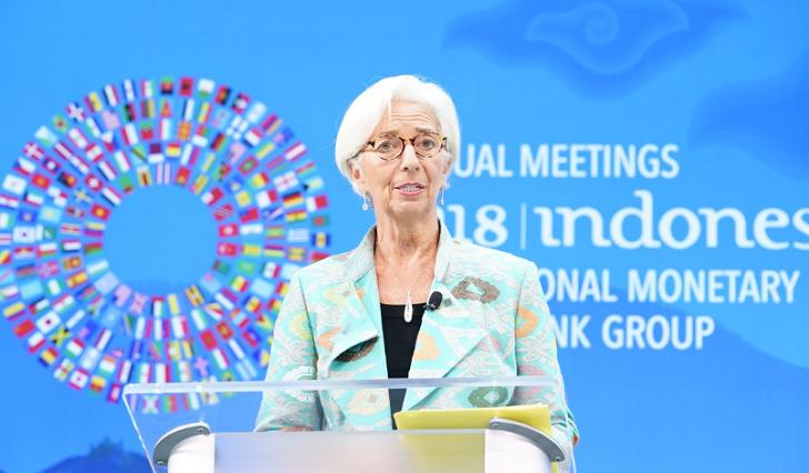 El FMI volvió a bajar sus previsiones para la economía argentina