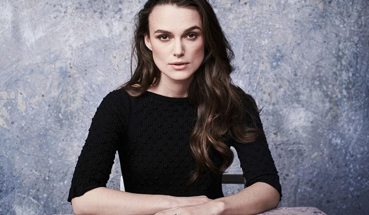 Keira Knightley criticó la imagen postparto de Kate Middleton: