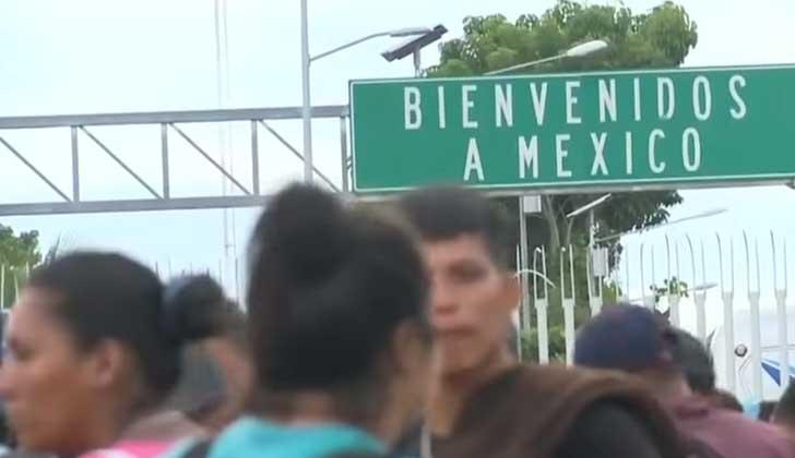 Foto: Captura de pantalla, Ahora Noticias.