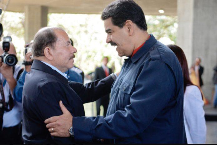 Foto cortesía de La Prensa de Nicaragua