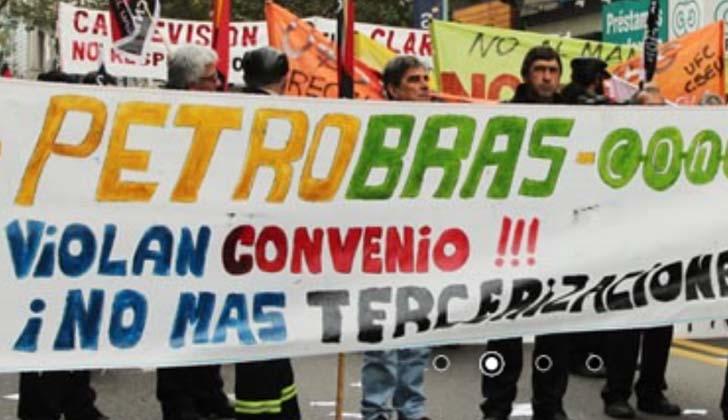 Foto: Unión Autónoma de Obreros y Empleados del Gas (UOEGAS).