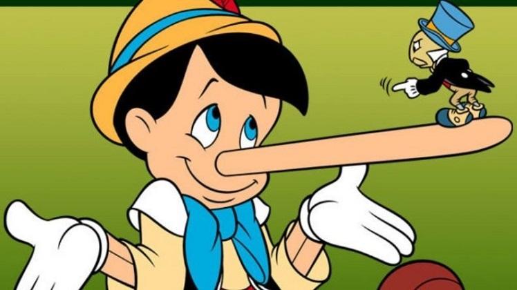 Guillermo del Toro hará su propia versión de Pinocho para Netflix