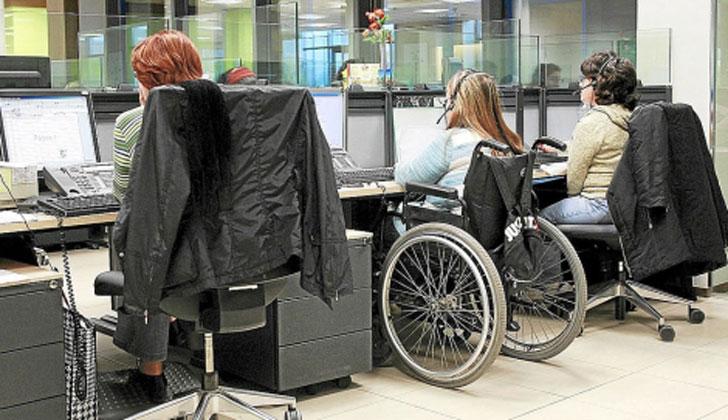 Senado aprobó el proyecto que promueve el trabajo para personas con discapacidad
