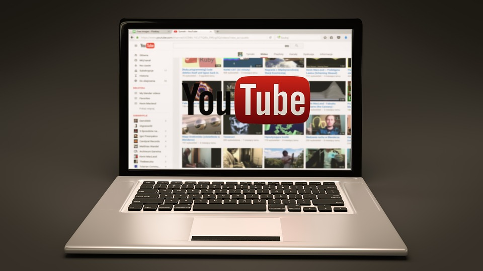 Reportan caída mundial de YouTube