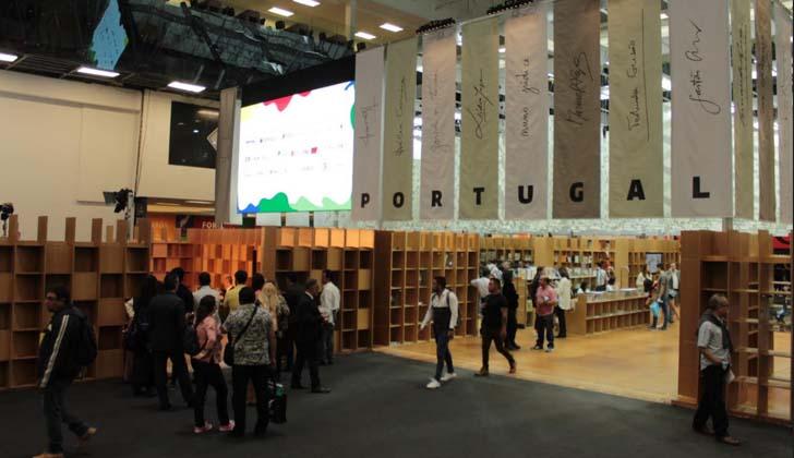 Feria Internacional del Libro Guadalajara, Jalisco. Foto: Delia Acosta Covarrubias (Belic).