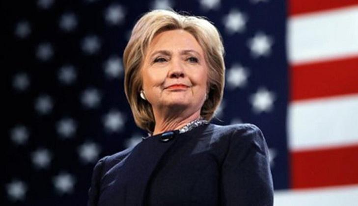 Hillary Clinton quiere volver a ser candidata presidencial en 2020.