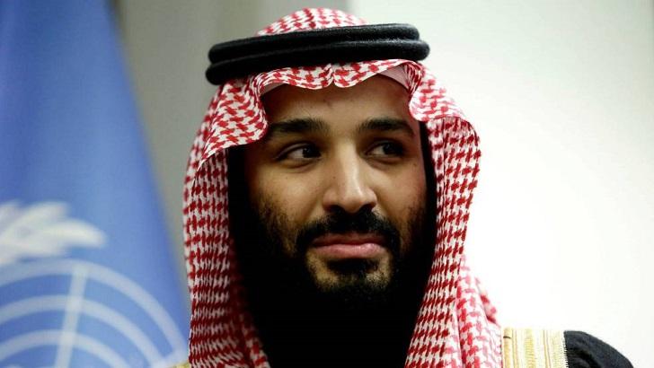 """""""La CIA concluyó el príncipe heredero saudí ordenó la muerte de Khashoggi""""."""
