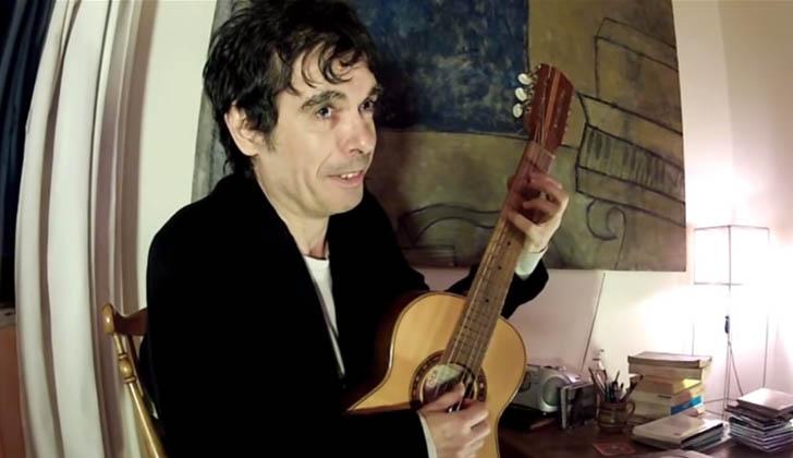 Fernando Cabrera, Ciudadano Ilustre.