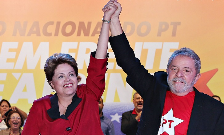 """El PT denuncia una """"persecución judicial fuera de la ley"""""""