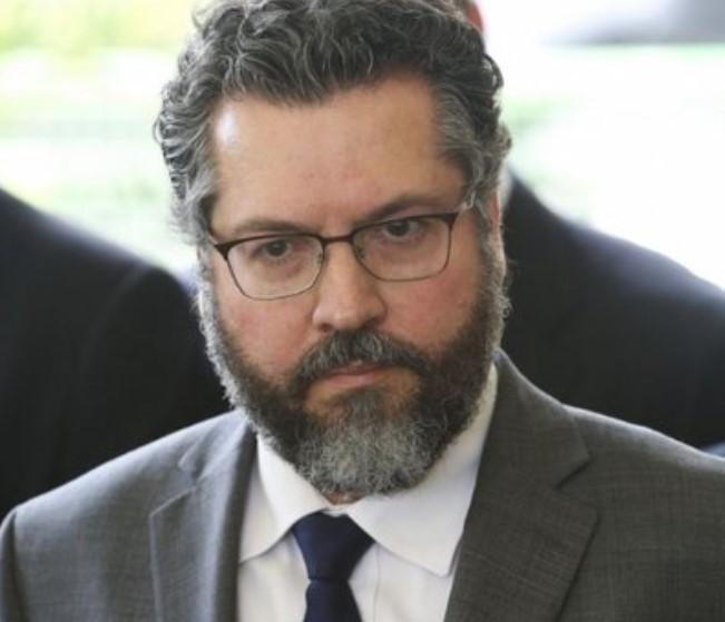 Ernesto Araújo, futuro canciller de Brasil