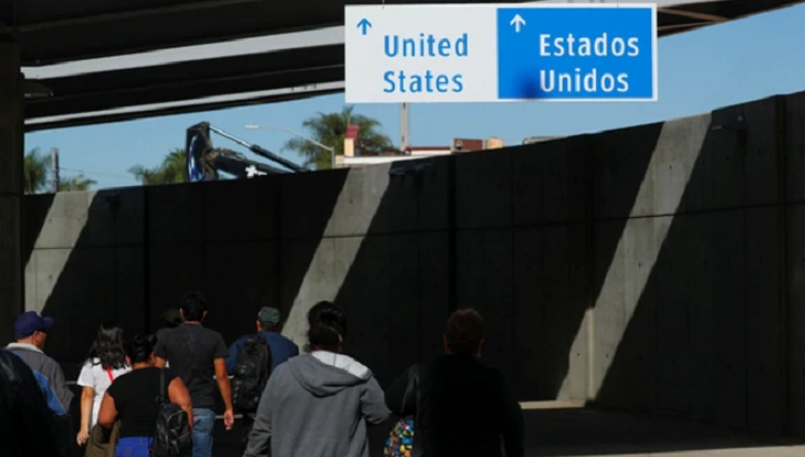 Juez prohíbe a Trump denegar asilo a migrantes que crucen la frontera ilegalmente