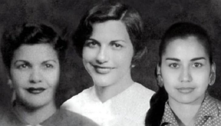 El asesinato de las hermanas Mirabal da origen al día contra la violencia de género