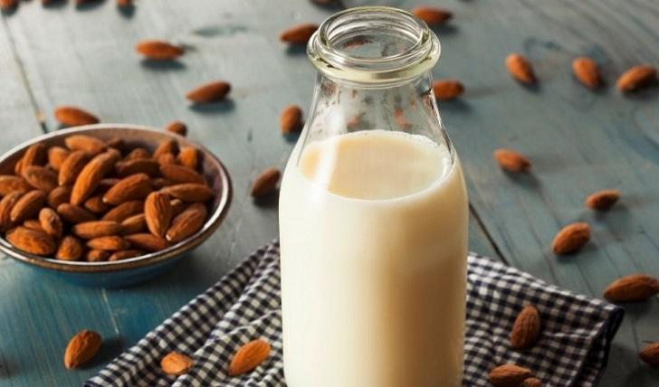 Alimentos ricos  en calcio y en vitamina D son fundamentales para la salud de los huesos.