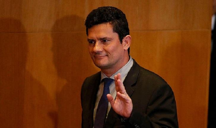 Investigan el futuro nombramiento de Sergio Moro en Brasil