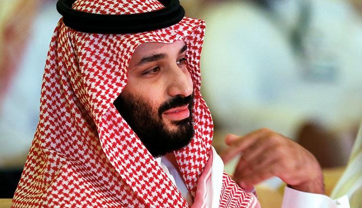 HRW denuncia al príncipe heredero saudita ante la justicia argentina por crímenes de guerra.