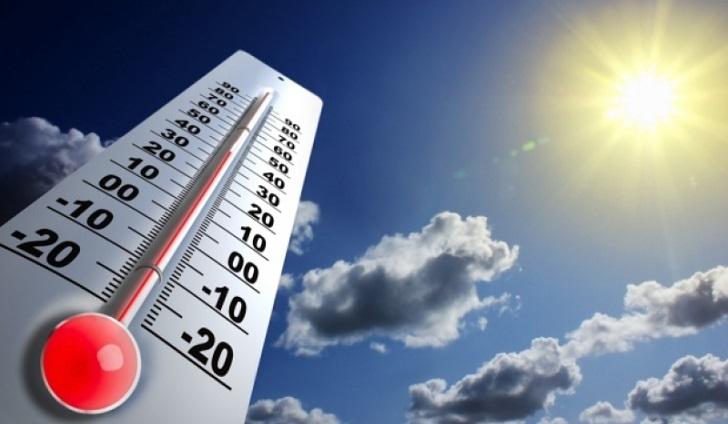 El 2018 fue el cuarto año más caliente en el planeta desde que existen registros.