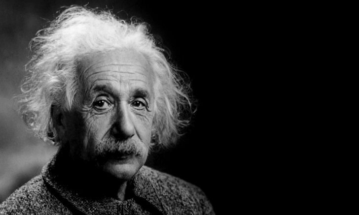 """Subastan en Nueva York la """"Carta de Dios"""", el manuscrito más famoso de Einstein"""