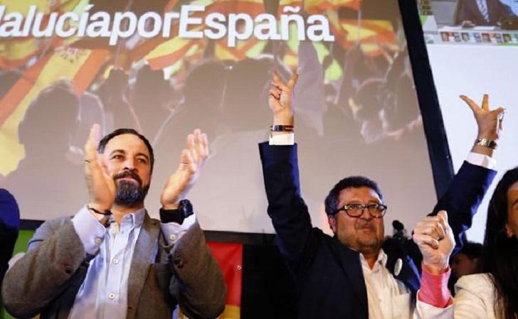 El PSOE pierde terreno y avanza la ultraderecha en Andalucía