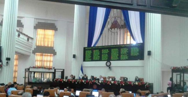 Defensora DDHH de Nicaragua denuncia incursión policial a oficinas
