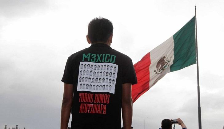El lunes se instalará la Comisión de la Verdad para caso Ayotzinapa:.