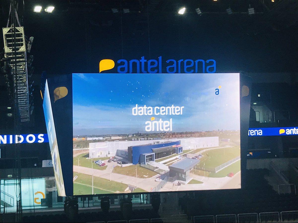 datacenter antel