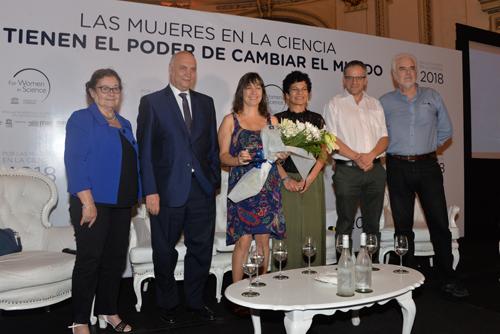 De izq. a der.: Moraes, Scavino, Rodríguez Giordano, Brito, Arim y Brum