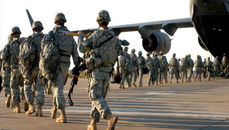 Estados Unidos retirará todas sus tropas de Siria.