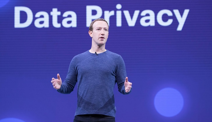 Facebook cedió datos de usuarios a algunas empresas, revelan