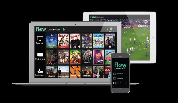 Cablevisión Flow suma 29 nuevas señales a su oferta.
