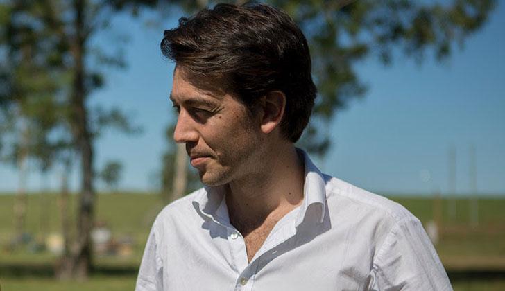 El empresario Juan Sartori  presentarás su pre candidatura presidencial por el Partido Nacional.
