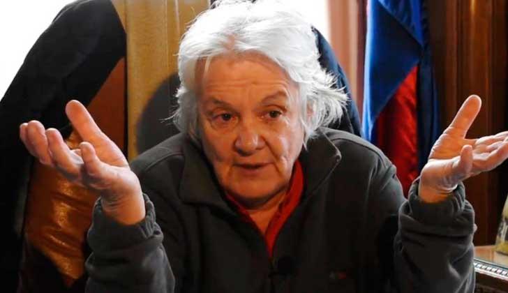 Topolansky dijo que Uruguay no debería apoyar la reelección de Almagro en la OEA