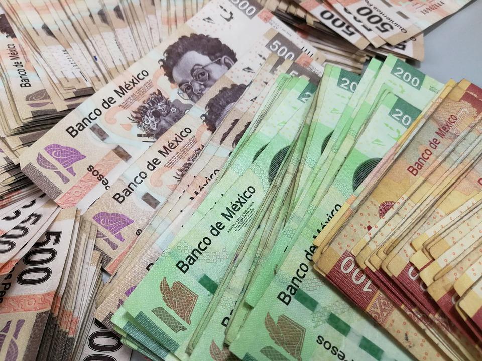 Peso Mexicano Tiene Su Mayor