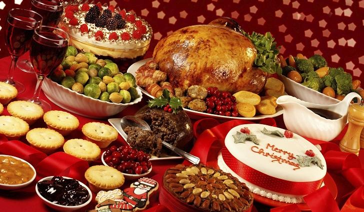 Los niveles de colesterol se disparan tras las fiestas de fin de año. Foto ilustrativa
