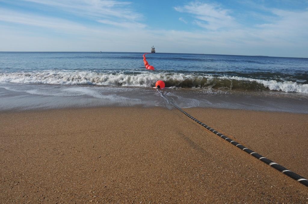 Cable Submarino de ANTEL