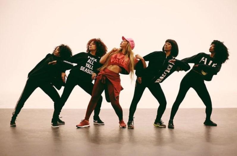 Foto: Instagram / Beyoncé