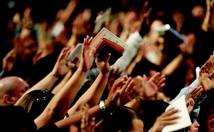 El avance de la religión en la política pone en riesgo los Derechos Humanos